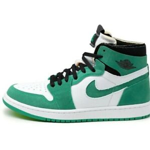 Nike Air Jordan 1 High Zoom CMFT 'Stadium Green' CT0978-300 Size 10 Men's