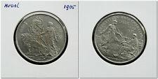 Belgium / Liége - Medal 1905  Universal Exposition Event ~ A. Michaux