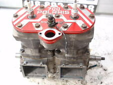Polaris XC 700 Liberty non-VES Snowmobile Engine Motor RMK Classic, Req Core