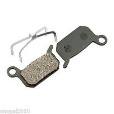 Pastillas organicas Kevlar para Frenos de Disco Bicicleta Brakes FORMULA B4 3158