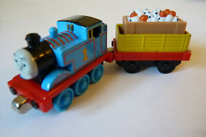 Thomas + Load N'Go Truck with Cargo of Balls, EX.COND - Take n'Play P+P DISCOUNT