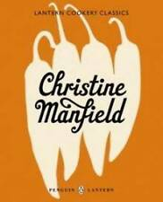 NEW Christine Manfield: Lantern Cookery Classics by Christine Mansfield