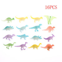 Night Light Noctilucent Dinosaur Figure Gift Toy for Children Kids Toy  ni