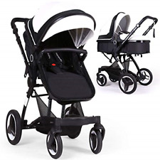 Baby Stroller Reversible All Terrain Cynebaby City Select Strollers for Infant