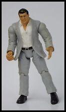 WWF, WWE TITAN TRON LIVE VINCE MCMAHON 1999 ACTION FIGURE