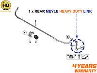 FOR BMW 1 SERIES F20 F21 2010- REAR AXLE RIGHT ANTIROLL BAR STABILISER HD LINK