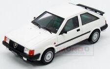 Alfa Romeo Arna Ti 3-Door 1985 White Kess Model 1:43 KE43000040