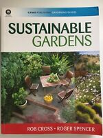 Sustainable Gardens - CSIRO Publishing Gardening Guides Rob Cross Roger Spencer