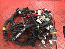 Yamaha XJR 1300 2010 Complete Wiring Loom