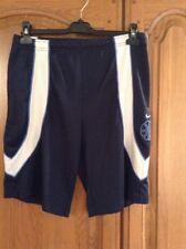 Nike Blue Training Shorts Size M