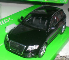 WELLY NEX MODELS MINIATURE SUV AUDI Q5 GERMANY AUTO DIECAST SCALE 1:24 NEUF OVP