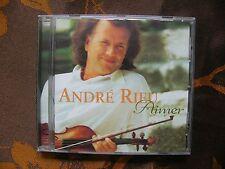 CD ANDRE RIEU - Aimer / Polydor  (2001)