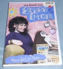 The Public Life of Sissy Pike (DVD, 2005), New Girl In Town