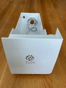620 m/³//h, Canalizado//Recirculaci/ón, A, A, C, 66 dB Campana Electrolux LFI514X