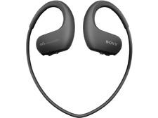 Repr MP3 deportivo - Sony Walkman NW-WS413, Capacidad 4 GB, Acuático, Aut 12h