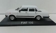 FIAT 132 (SEAT) LEGENDARY BALKAN CARS DEAGOSTINI IXO 1/43