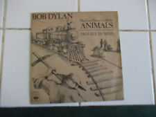 BOB DYLAN  MAN GAVE NAMES TO ALL THE ANIMALS