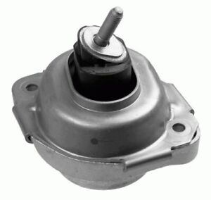 Lemforder Engine Mount Hydraulic 36325 01 fits BMW X Series X3 2.0d (E83) 110...