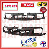 HOLDEN RODEO TF 01/1997 ~ 04/2002 GRILLE F50-IRG-DRLH