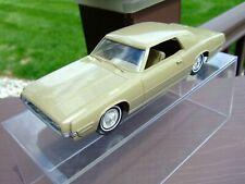 1969 Ford Thunderbird----VERY VERY NICE----