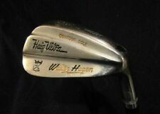 Chrome-Plated Steel Head Iron Golf Clubs