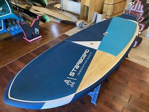 """2021 STARBOARD WEDGE 9'2"""" X 32"""" 160L STAND UP PADDLEBOARD SUP S.U.P."""