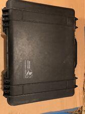 Pelican 1520  Case