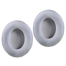 Ear Pads Cushions Replacement Parts For Beats Solo 2 3 Headset White