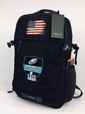 Timbuk2 The Division Pack Unisex commuter laptop Backpack Philadelphia Eagles.