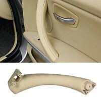3-Colors Car Interior Door Handle Left/Right For BMW3 series E91 316 318 320 325