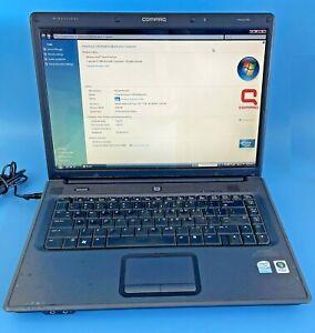 Compaq Presario C700 Laptop 1.60GHz 2.038G RAM Intel Pentium w/ OEM Power Source