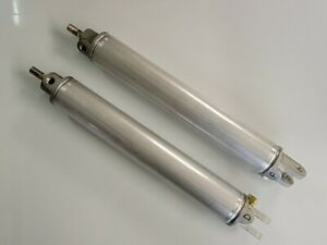 1957-1961 Edsel Convertible Cylinder - All Models- 7 Year Warranty- PAIR(2)