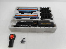 Lionel 711803 - The Polar Express Battery-Powered Model Train Set with Remote