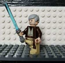 LEGO STAR WARS Obi Wan Kenobi Death Star 75159 Minifigure