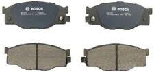 Disc Brake Pad Set-Quietcast Pads Front Bosch BP397