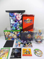Brand New Xbox One Dragon Ball Z FighterZ Collector's Edition with Statue