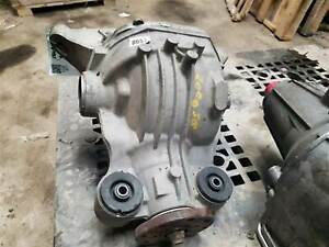 2007-2010 Mercury Mountaineer Rear Axle Differential Carrier 3.73 Ratio