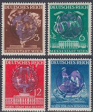 Lokalausgabe Fredersdorf Mi.Nr. F 768-771 postfrisch Altsignatur Mi.W. -€ (7156)