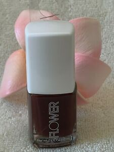FLOWER Nail Lacquer NP21 BERRY BEGONIA~~~0.4 FL OZ/12 mL~~~BRAND NEW