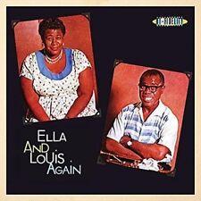 Ella & Louis Again 180g Vinyl