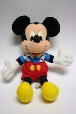 "Disney Mickey Mouse 13"" Plush - Arco Toys - Mattel"