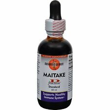 Mushroom Wisdom Maitake D-fraction 60 ml