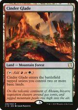 MTG Magic Card Rare Cinder Glade Commander C19 #236 Mint 💎✔🔎