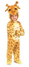 Costumes for All Occasions Ru885121t Giraffe Toddler