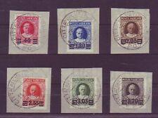 Gestempelte Anderes-Prüfzeichen Briefmarken aus Europa