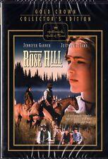 Hallmark Hall of Fame  Rose Hill (DVD) Jennifer Garner , Jeffrey D Sams BTRAND N
