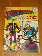 SUPERMAN #104 FN (6.0) DC COMICS MARCH 1956<