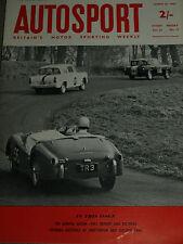 GEMINI FORMULA JUNIOR 1962 JACK BRABHAM FORMULA JUNIOR prima AUTO