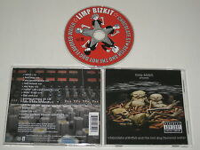 LIMP BIZKIT/CHOCOLATE STARFISH AND THE HOT DOG FLAVORED WATER(FLIP/INTERSCOPE)CD