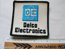Delco Electronics Patch , (#568)